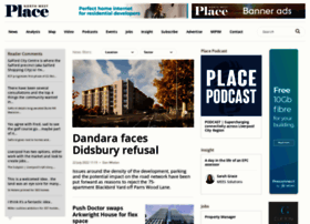 placenorthwest.co.uk
