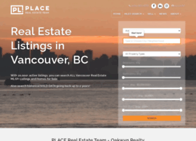 placerealestate.ca