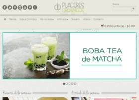 placeresorganicos.com