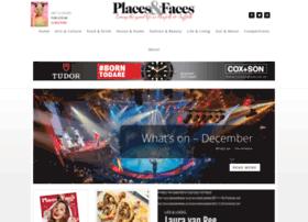 placesandfaces.co.uk