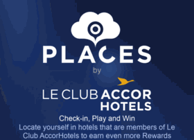 placesbyleclubaccorhotels.com
