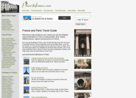 placesinfrance.com