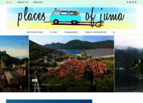 placesofjuma.com