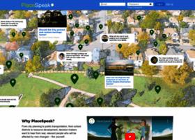 placespeak.com