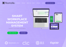 placester.roomzilla.net