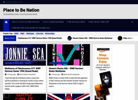 placetobenation.com