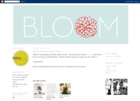 placetobloom.blogspot.com