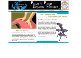 placetoplacemassage.com