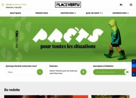 placevertu.com