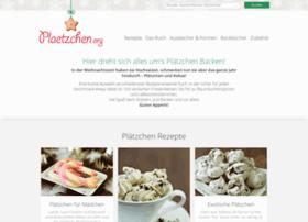 plaetzchen.org