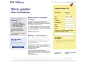 plafond-leveranciers.nl