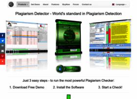 plagiarism-detector.com