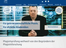 plagiatsgutachten.de