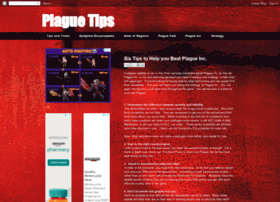 plaguetips.com