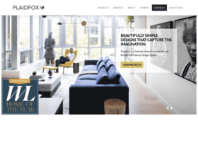 plaidfox.com