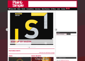 plainandsimple.tv
