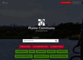 plainecommune.fr