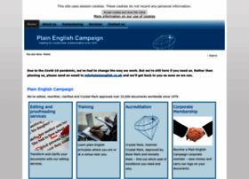 plainenglish.co.uk