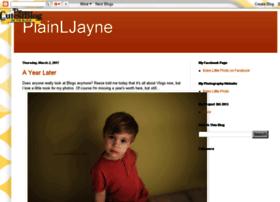 plainljayne.blogspot.com