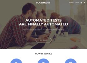 plainmark.com