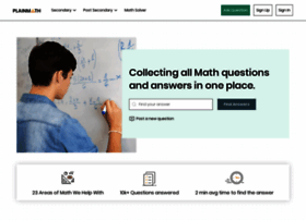 plainmath.net