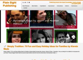 plainsightbooks.com