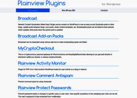 plainviewplugins.com