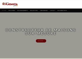 plaisancia.fr