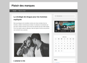 plaisirdesmarques.com