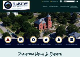 plaistow.com