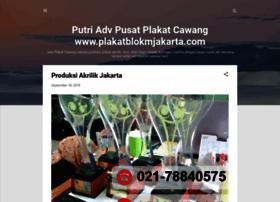 plakatblokmjakarta.com
