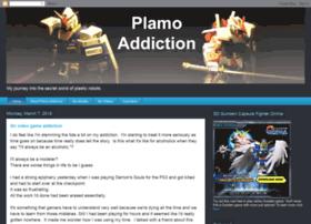 plamoaddiction.blogspot.com