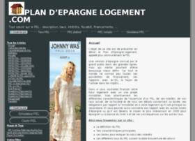 plan-d-epargne-logement.com