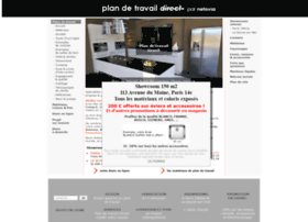 plan-de-travail-direct.com