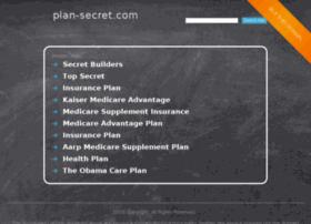 plan-secret.com