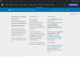 plan.wordcamp.org