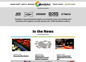 planalytics.com