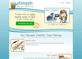 planapple.com