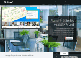 planarcontrolroom.com