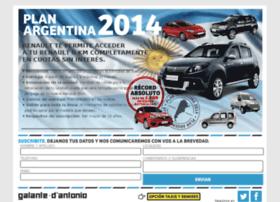 planargentina2013.com.ar