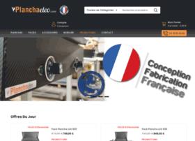 planchaelec.com