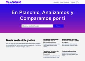 planchic.es