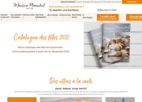 planchot.fr