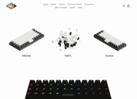 planckkeyboard.com