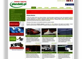 plandeki.pl