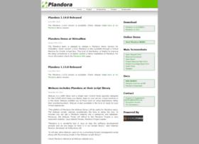 plandora.org