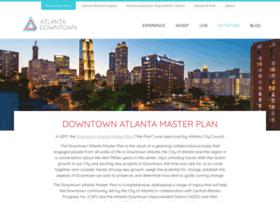 plandowntownatl.com
