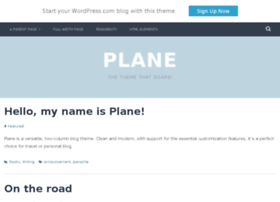 planedemo.wordpress.com
