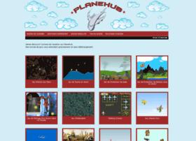 planehub.net