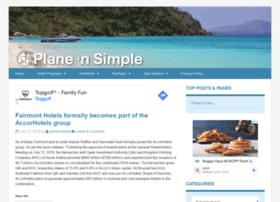 planensimple.boardingarea.com